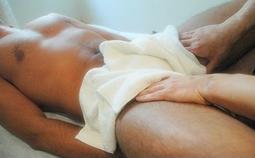 OLIVIER � metz propose detente massage NATURISTE
