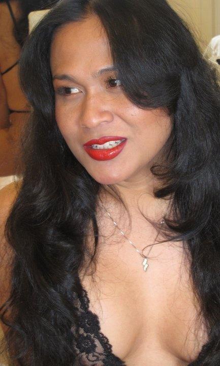 ayu belle trans asiatique ballinese